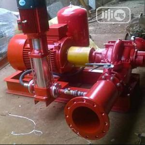 Quality Fire Hydrant Pump | Plumbing & Water Supply for sale in Lagos State, Orile