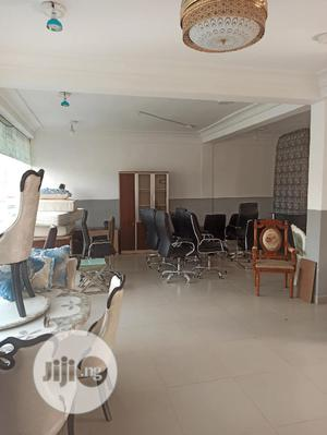Showroom Space for Rent in Wuse2 Along the Road | Commercial Property For Rent for sale in Abuja (FCT) State, Wuse 2