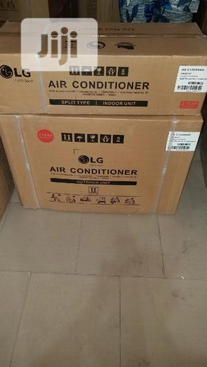 Original LG Air Conditioner. | Home Appliances for sale in Lagos State, Ojo