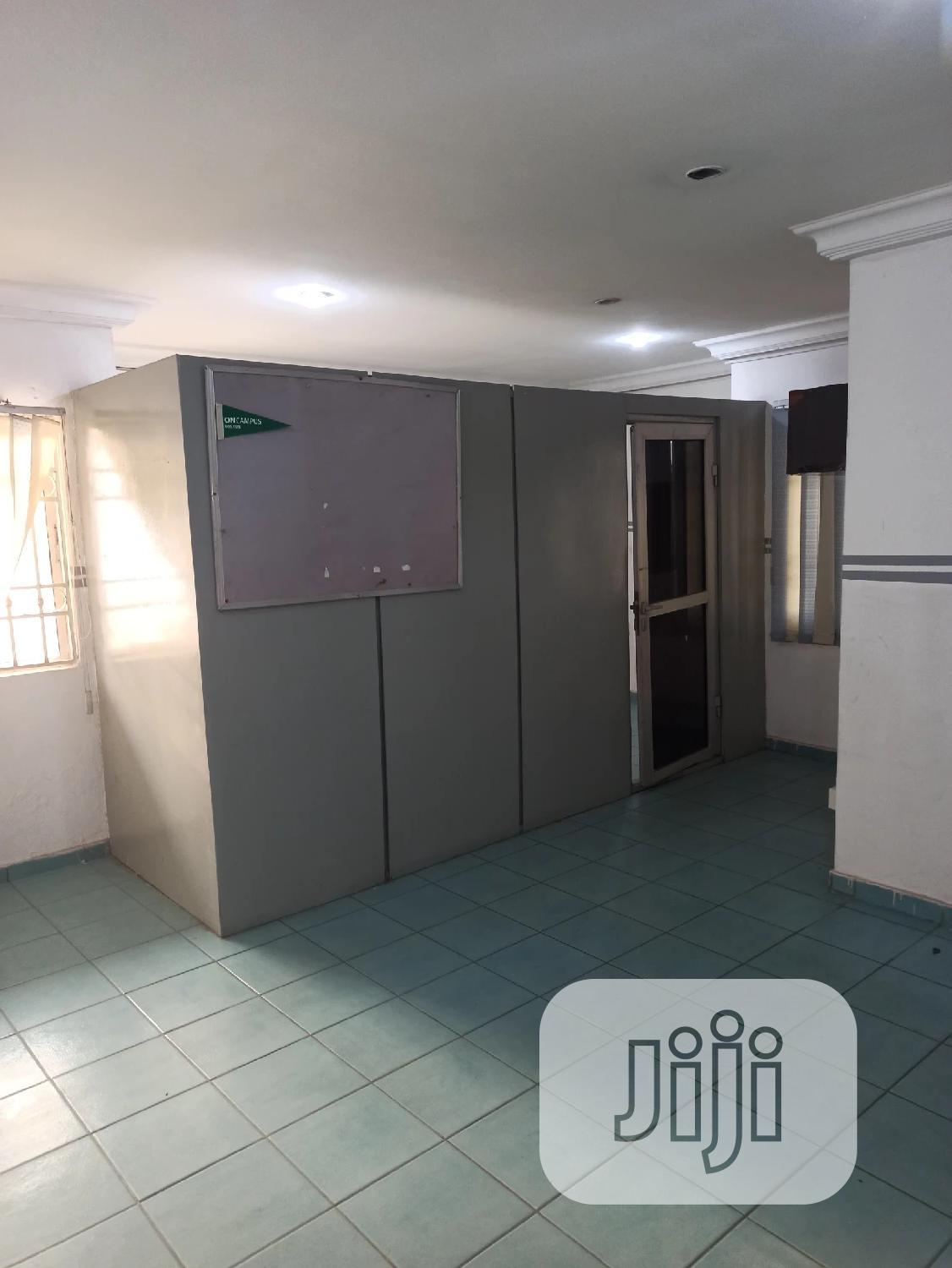 Spacious Single Room Office Space for Rent