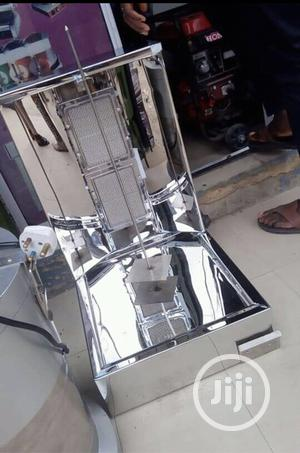 Quality Shawarma Grill Machine 2burner | Restaurant & Catering Equipment for sale in Lagos State, Ojo
