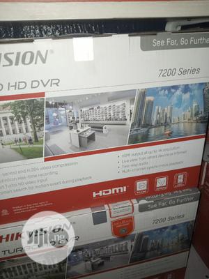 8 Channel DVR Hik Vision   Security & Surveillance for sale in Lagos State, Ikeja
