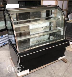 Quality Cake Display Chiller 3ft | Restaurant & Catering Equipment for sale in Lagos State, Ojo