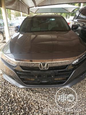 Honda Accord 2019 Silver | Cars for sale in Abuja (FCT) State, Garki 2