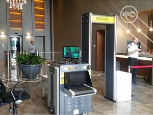Xray Luggage Baggage Scanner / Walk Through Metal Detector | Safetywear & Equipment for sale in Lagos State, Ikeja