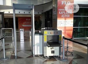 Walk Through Metal Detector / Xray Luggage Baggage Scanner | Safetywear & Equipment for sale in Lagos State, Lekki