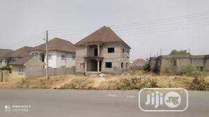 A Giveaway Duplex Carcass Inside an Estate in Gwarinpa   Houses & Apartments For Sale for sale in Abuja (FCT) State, Gwarinpa