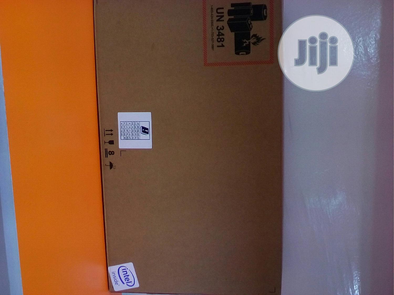 New Laptop HP 15-Ra003nia 4GB Intel Core I3 HDD 500GB   Laptops & Computers for sale in Ikeja, Lagos State, Nigeria