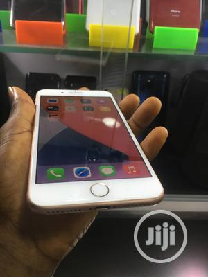 Apple iPhone 8 Plus 64 GB Gold | Mobile Phones for sale in Lagos State, Ikeja