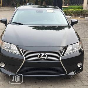 Lexus ES 2014 350 FWD Black | Cars for sale in Lagos State, Lekki