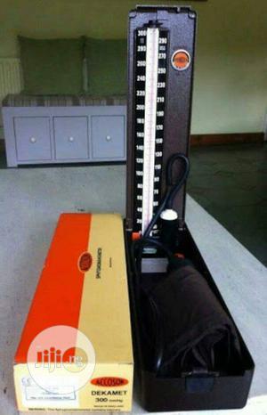 Accoson Mercury Sphygmomanometer | Tools & Accessories for sale in Lagos State, Ikeja