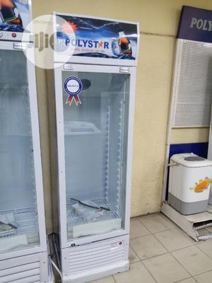 Poly Star Standing Showcase Frideg   Store Equipment for sale in Lagos State, Ojo