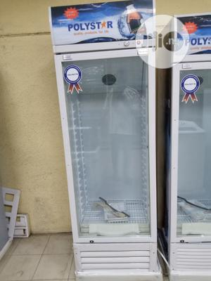 Poly Star Standing Showcase Chiller   Store Equipment for sale in Lagos State, Ojo
