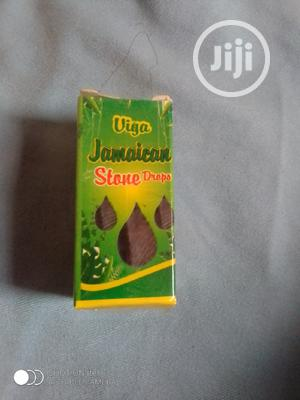 Jamaican Stone Viga Delay Drops | Sexual Wellness for sale in Lagos State, Ikeja