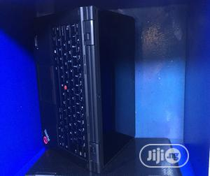 Laptop Lenovo ThinkPad Yoga 4GB Intel Core I3 HDD 500GB   Laptops & Computers for sale in Lagos State, Ikeja