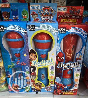 Children Musical Microphone | Toys for sale in Lagos State, Lagos Island (Eko)