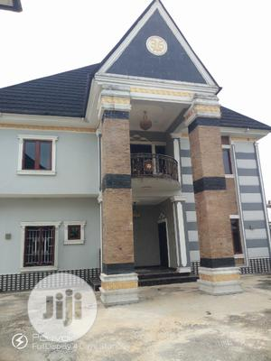 Extoic 5bedroom Duplex With Boys Quater on 2plot in Ozuoba | Houses & Apartments For Sale for sale in Rivers State, Port-Harcourt