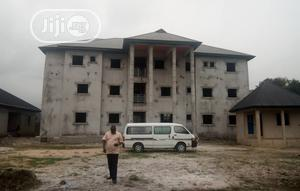 Newly Built 26 Rooms Hotel for Sale at Airport Road | Commercial Property For Sale for sale in Rivers State, Port-Harcourt