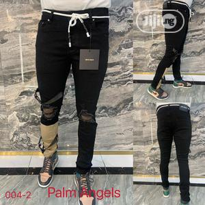 Classic Pam Angel Jeans Trouser   Clothing for sale in Lagos State, Lagos Island (Eko)