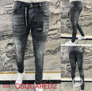 Classic DSQUARED2 Jeans Trouser   Clothing for sale in Lagos State, Lagos Island (Eko)