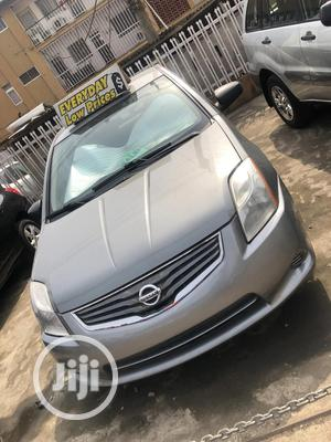 Nissan Sentra 2010 Silver | Cars for sale in Lagos State, Alimosho