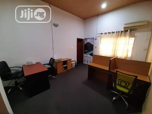 5 Man Private Office in Lekki Phase 1 | Event centres, Venues and Workstations for sale in Lekki, Lekki Phase 1