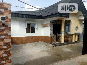 3bedroom Bungalow For Sale Off Psychiatric Road Port | Houses & Apartments For Sale for sale in Rivers State, Port-Harcourt