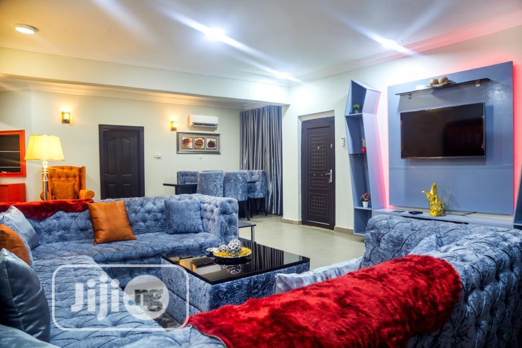 Luxury 3 Bedroom Apartment at Oniru Victoria Island