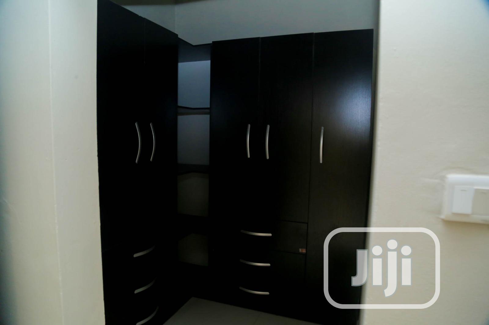 Four (4) Bedroom Fully-Detached Duplex