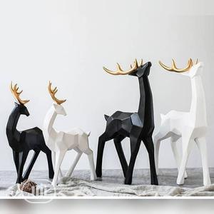2 Deers Figurine   Home Accessories for sale in Lagos State, Lagos Island (Eko)