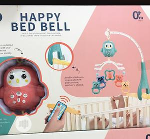 Music Bed Bell Baby Toy For Crib And Baby Cot   Toys for sale in Lagos State, Surulere