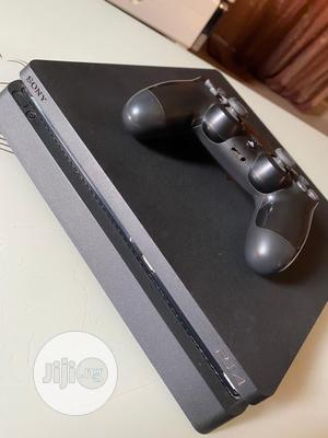 Slim Playstation 4   Video Game Consoles for sale in Oyo State, Ibadan