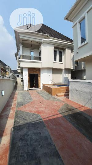 4 Bedroom Detached Duplex With Swimming Pool at Ajah   Houses & Apartments For Sale for sale in Ajah, Thomas Estate
