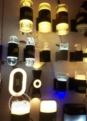 Original Values Verified LED Wall Bracket Light | Home Accessories for sale in Akwa Ibom State, Uyo