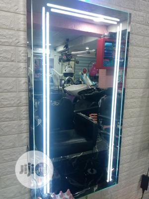Wall Mirror   Salon Equipment for sale in Lagos State, Lagos Island (Eko)