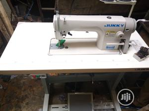 Jukky Industrial Straight Sewing Machine   Home Appliances for sale in Lagos State, Lagos Island (Eko)