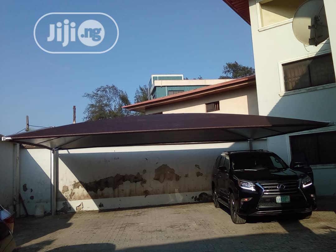 Danpalon/ Polycarbonate/Carport Engineer | Building & Trades Services for sale in Ajah, Lagos State, Nigeria