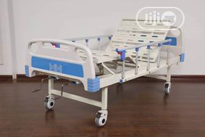 Two Station Hospital Bed For Sale | Medical Supplies & Equipment for sale in Lagos State, Abule Egba