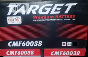100ah Target Korea Battery at Wholesale Prices | Vehicle Parts & Accessories for sale in Lagos State, Ikoyi