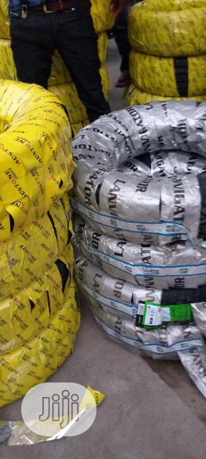 Austone Dunlop Bridgestone Roadx   Vehicle Parts & Accessories for sale in Lagos State, Lagos Island (Eko)