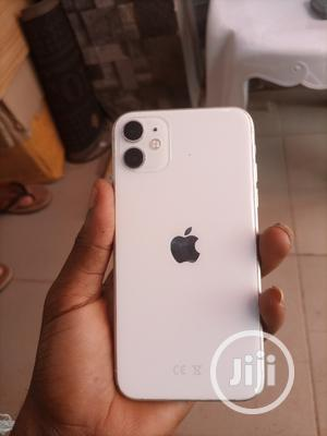 Apple iPhone 11 64 GB White | Mobile Phones for sale in Ondo State, Akure