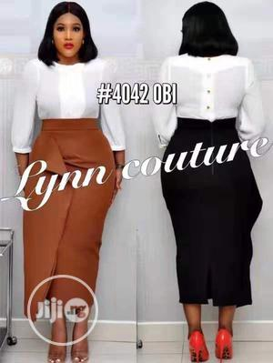 Trendy Female Quality Styled Skirt and Top | Clothing for sale in Lagos State, Ikeja