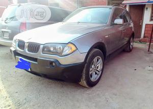 BMW X3 2007 Silver   Cars for sale in Abuja (FCT) State, Kubwa