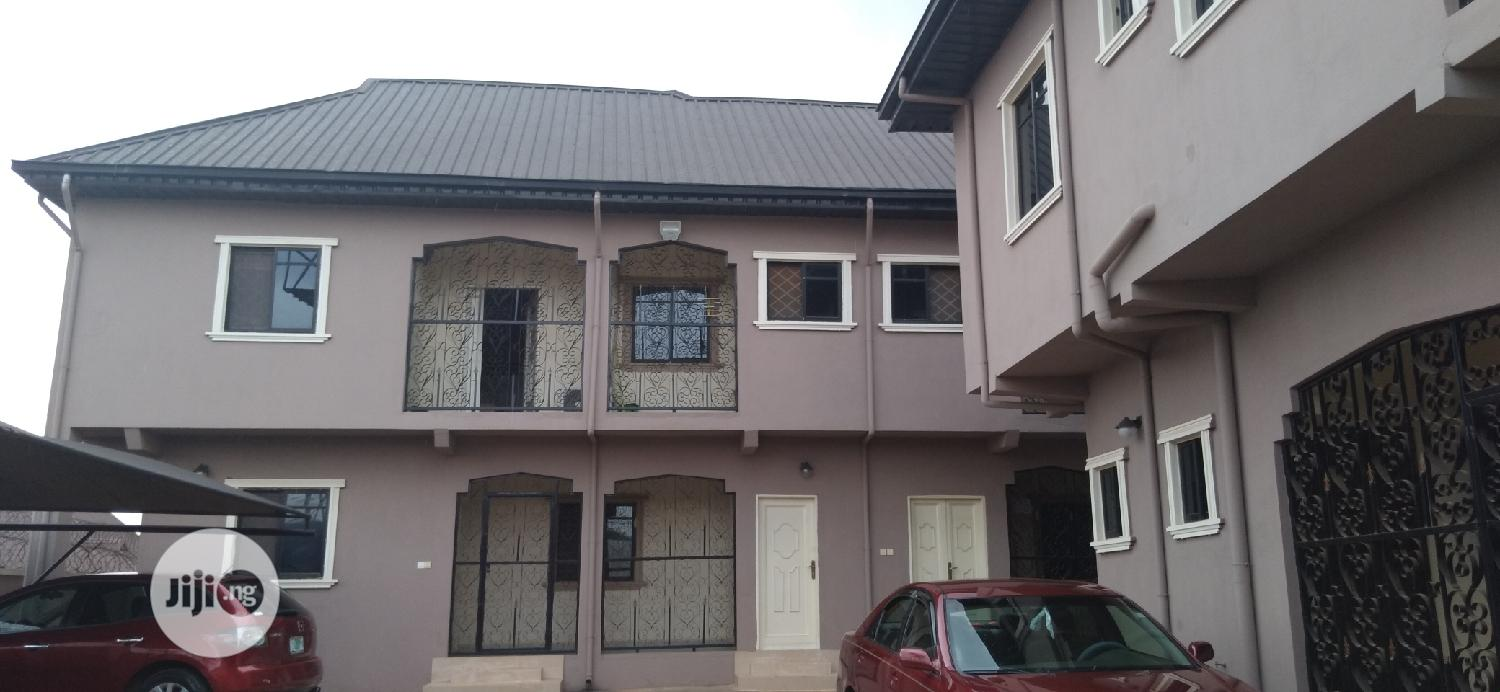 Furnished 10bdrm Block of Flats in Benin City for Sale