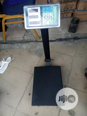 150kg Weighing Scale | Store Equipment for sale in Lagos State, Ikeja