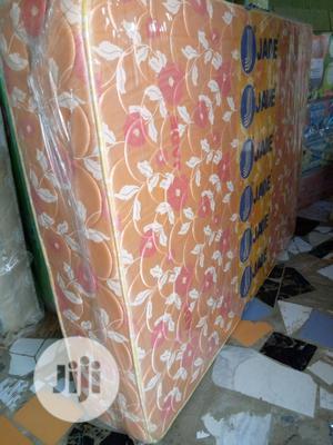 Mattress 6*4.5*12 | Furniture for sale in Lagos State, Ipaja
