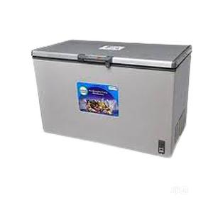 Scanfrost Inox Finish Chest Freezer 311L - SFL311 | Kitchen Appliances for sale in Oyo State, Ibadan