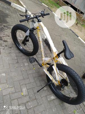 New Hummer Bicycle 2021   Sports Equipment for sale in Lagos State, Ikotun/Igando