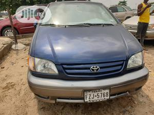 Toyota Sienna 2002 XLE Green | Cars for sale in Lagos State, Apapa