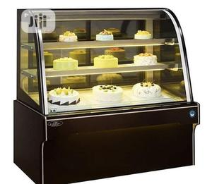 Brand New Cake Display Showcase | Restaurant & Catering Equipment for sale in Lagos State, Amuwo-Odofin